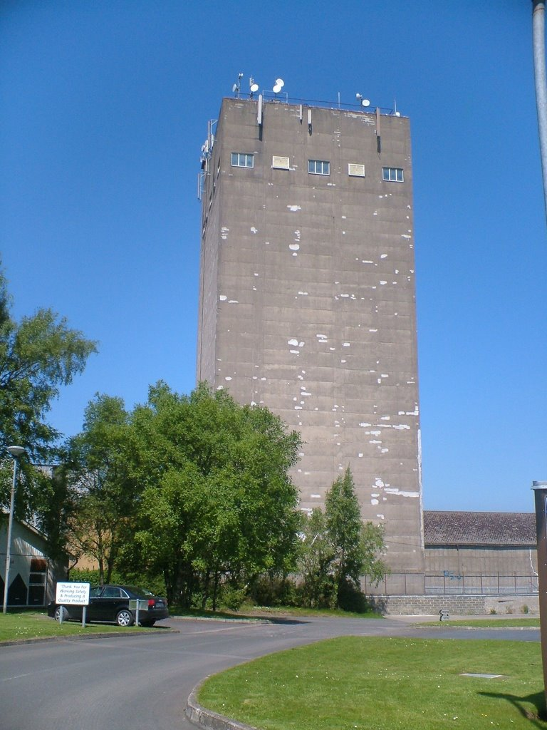 Tegral Tower