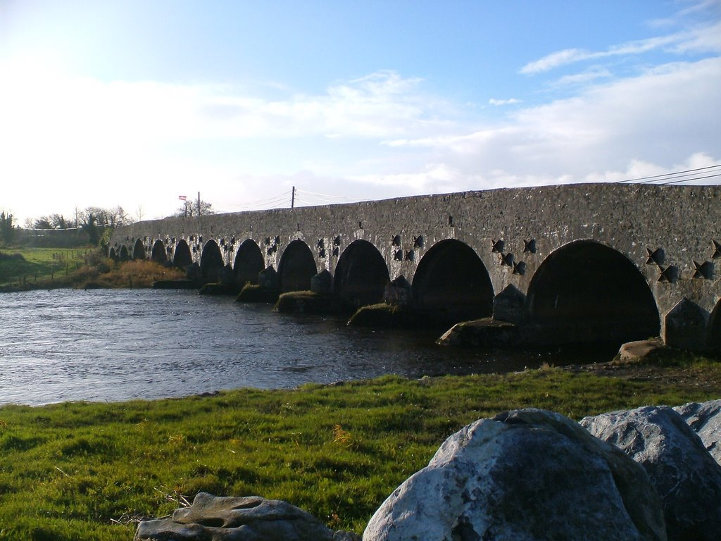 Ballyforan bridge