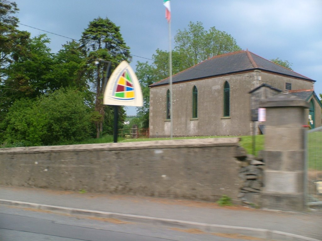 Wesleyan chapel Arts Centre