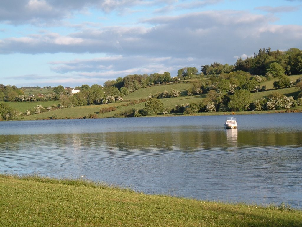 Inniscarra lake 5