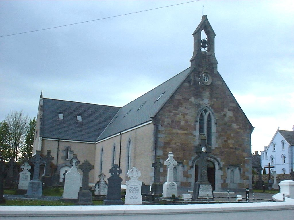 Ballyporeen Parish Church (Catholic)