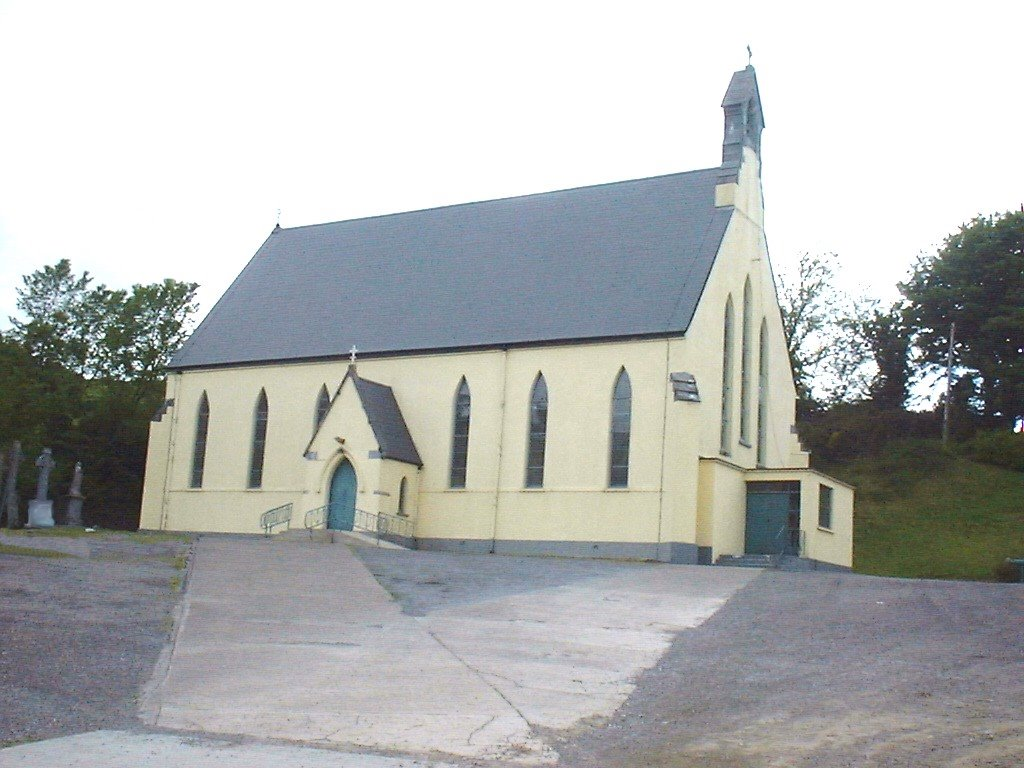 Glantane Parish Church (Catholic)
