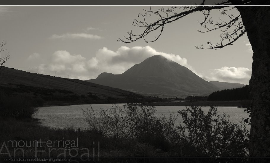Mt. Errigal