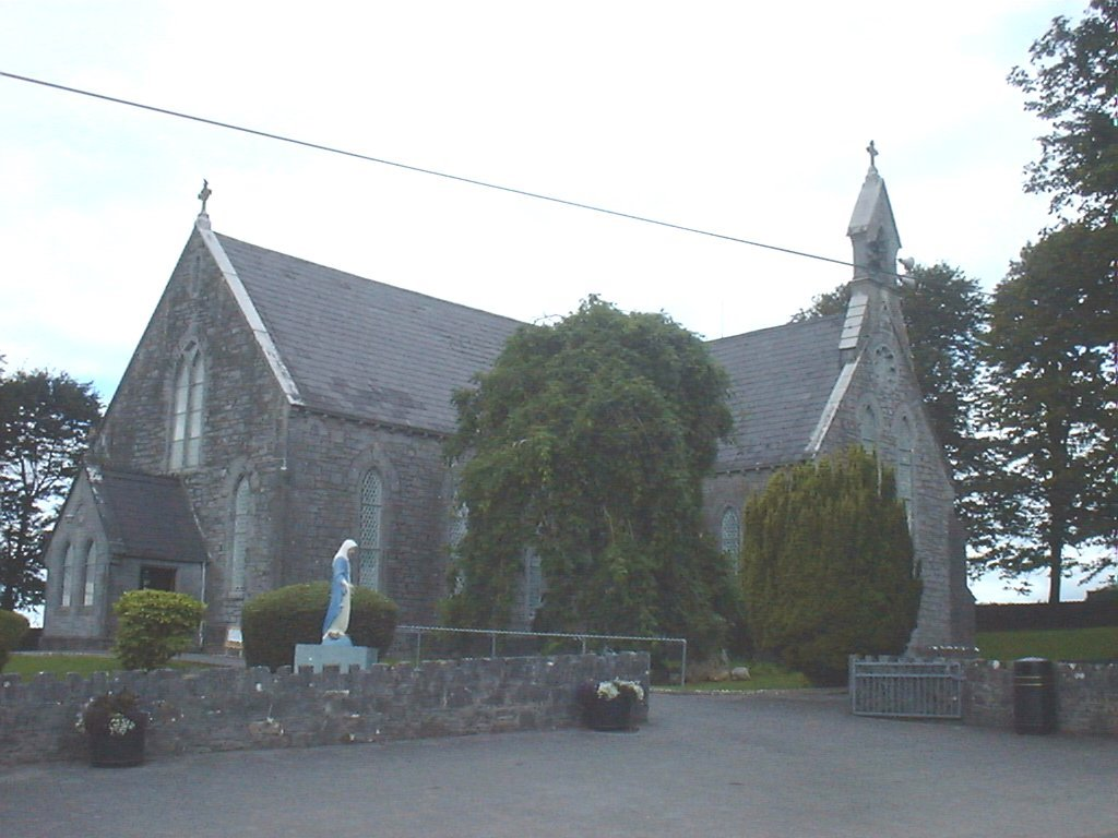 Castlemagner Parish Church (Catholic)