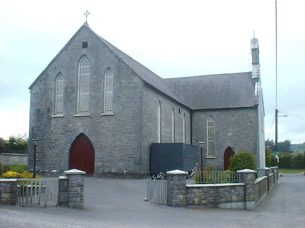 Liscarroll Church, Churchtown Parish