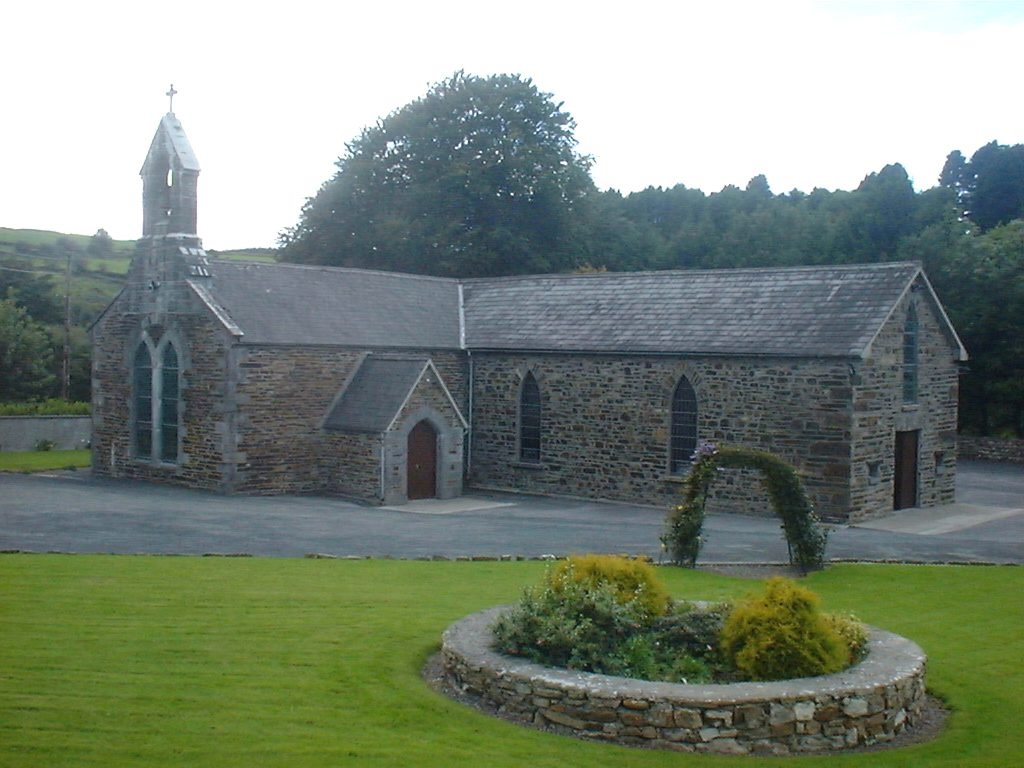 Rockchapel Parish Church