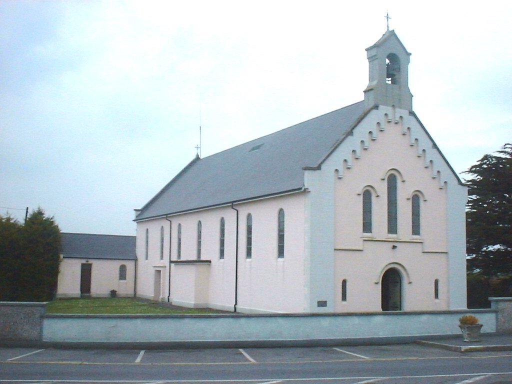 Dromina Church, Shandrum Parish