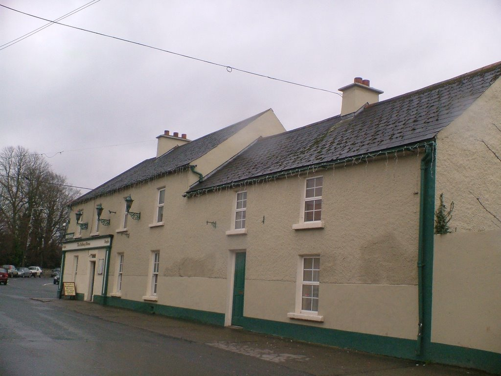 The Railway House