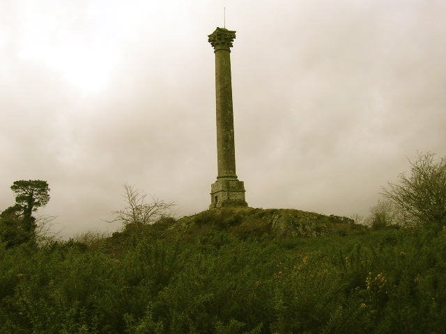 Browne-Clayton Monument
