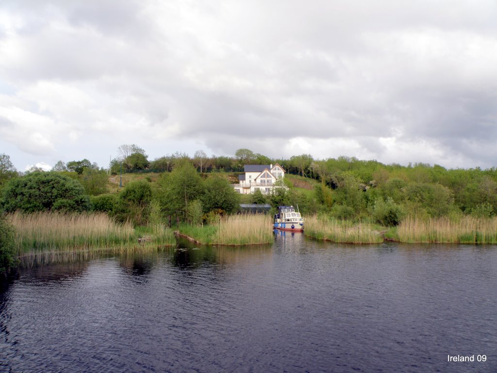 Carnadoe Lough