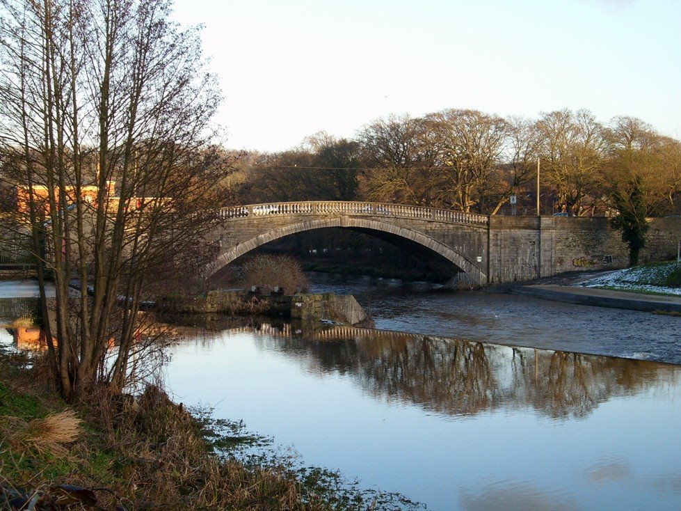 Lucan Bridge