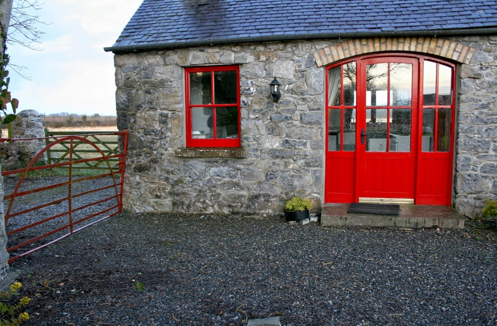 Tir na Fiuise Cottages, The Granary