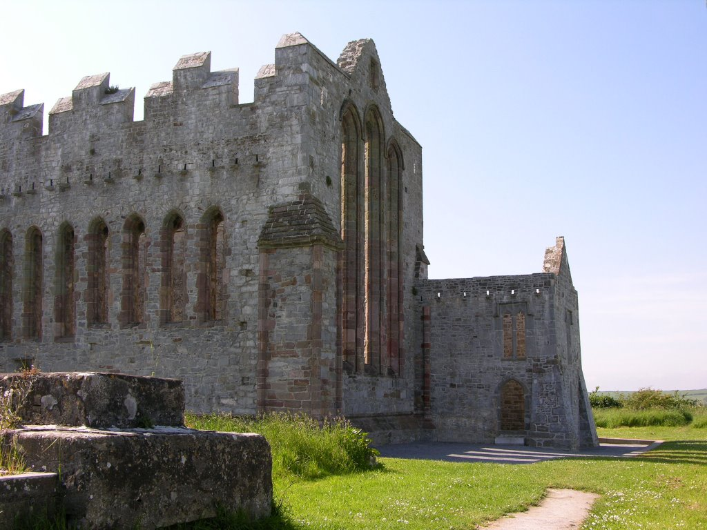 Ardfert - Cathedral