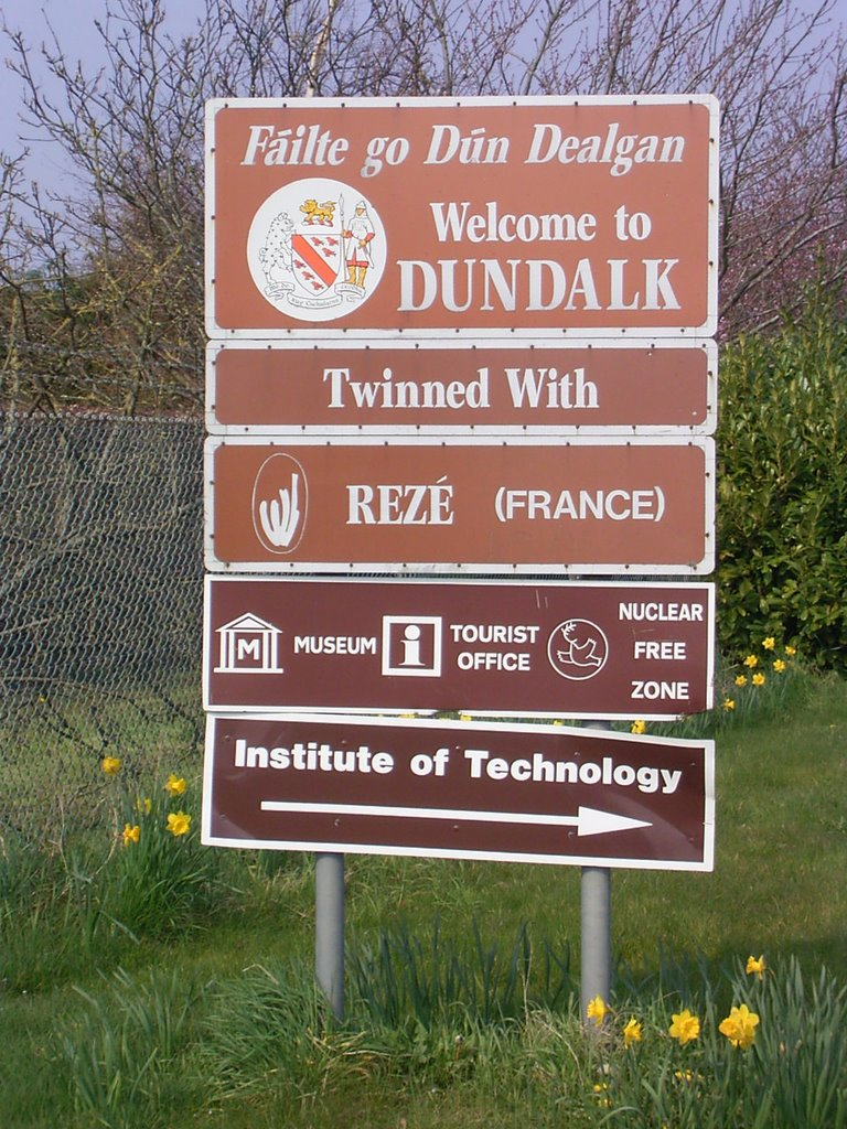 Welcome to Dundalk