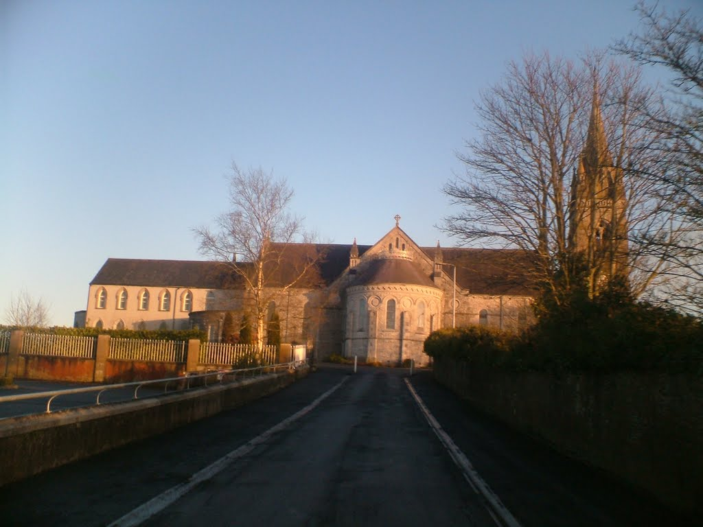 Church of the Most Holy Rosary, Abbeyleix