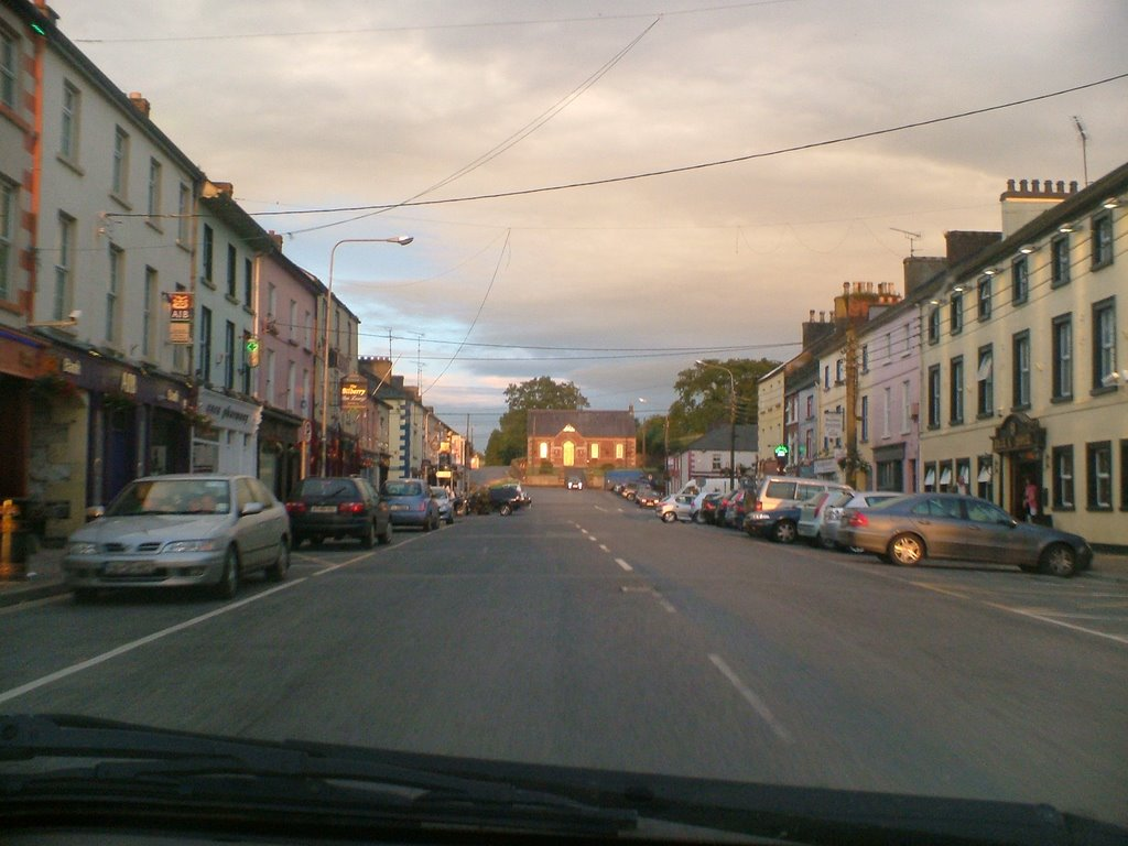 Upper Main Street Bailieborough