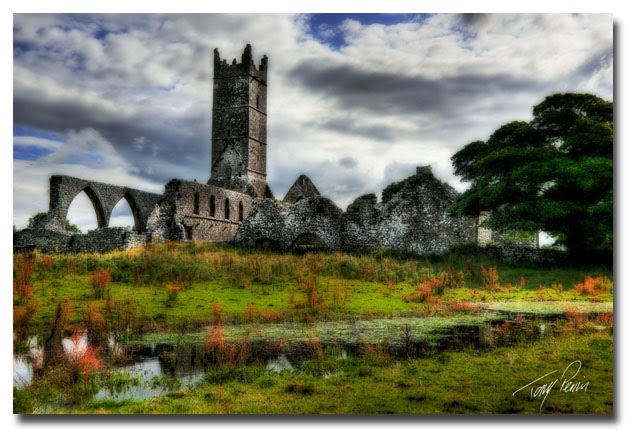 Franciscan Friary, Claregalway