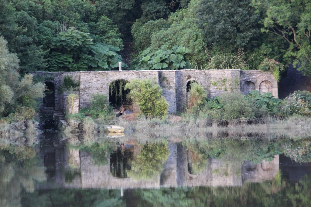 Old.., Near Cappoquin, Co. Waterford, Irleland