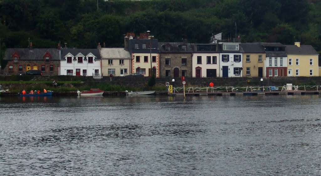 Riverside Cottages Killaloe