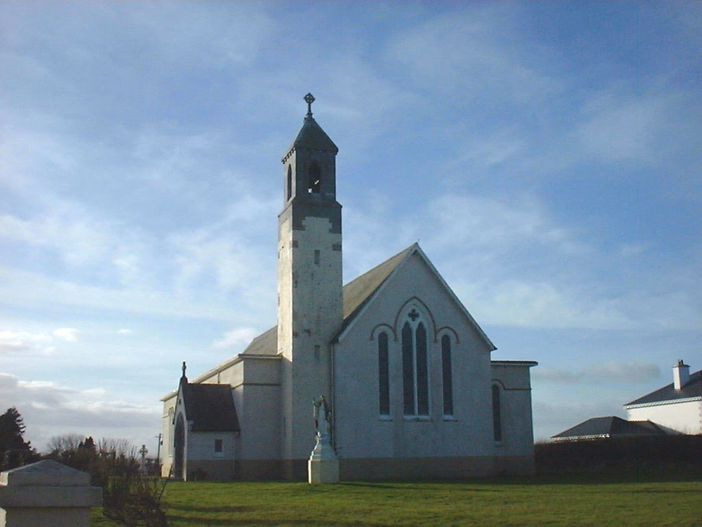 Ballydaly Church, Millstreet Parish