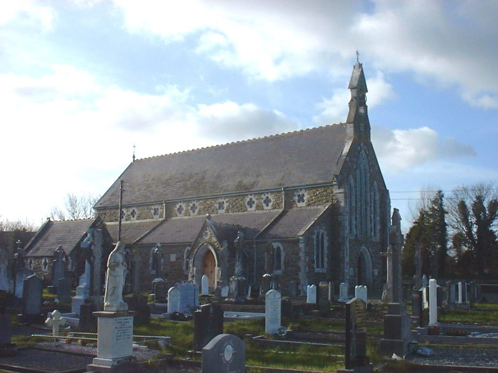 Cullen Church, Millstreet Parish