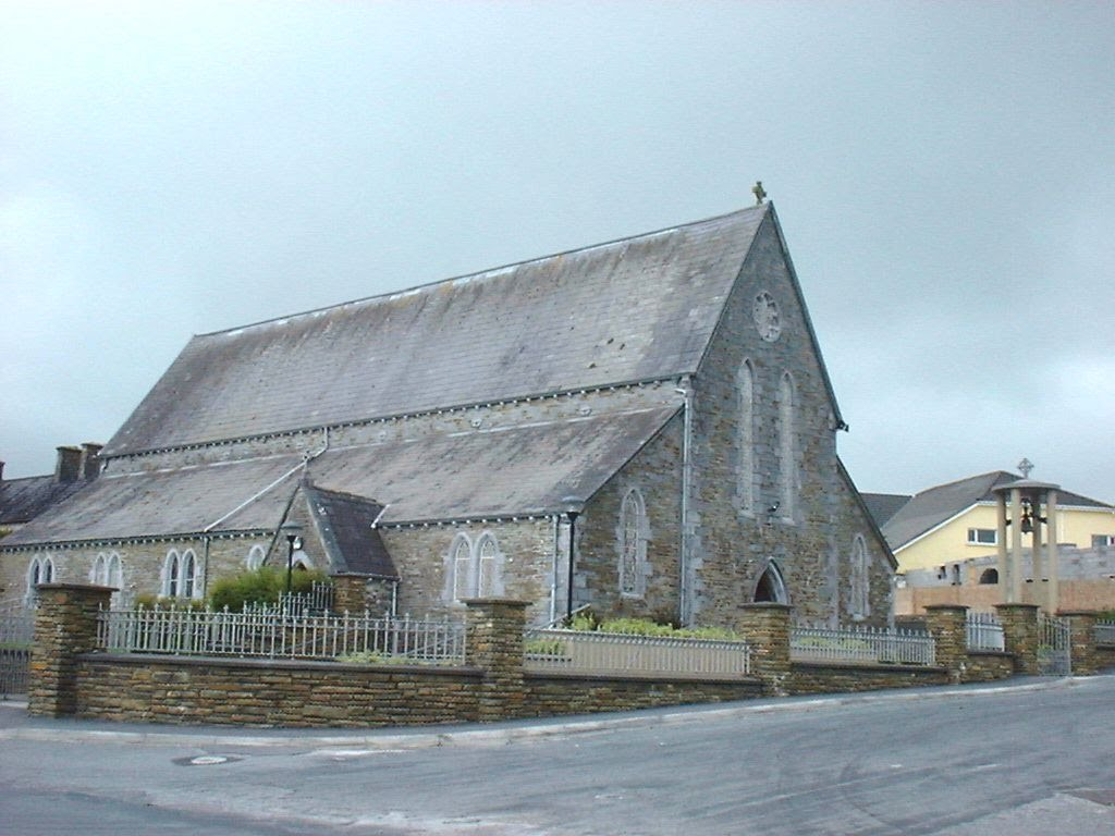 Rathmore Parish Church