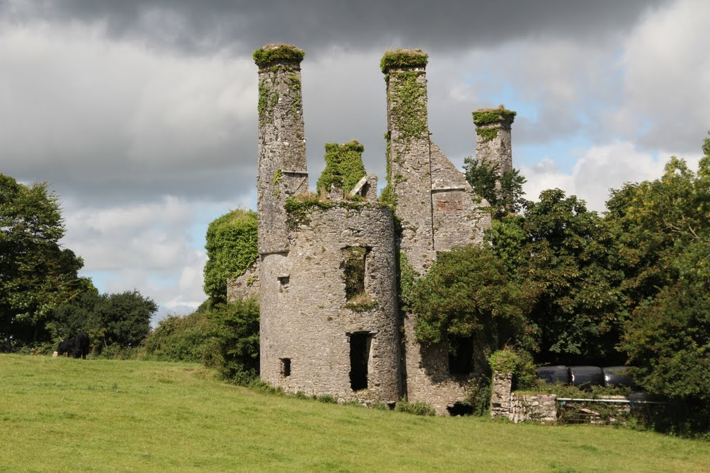 Fortifield House, Ballyannan, Co. Cork, Ireland