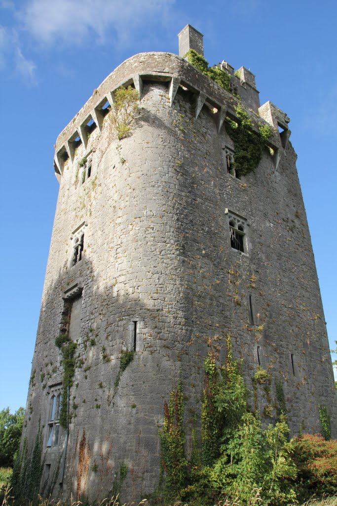 Lohort Castle, Near Cecilstown, Co. Cork, Ireland