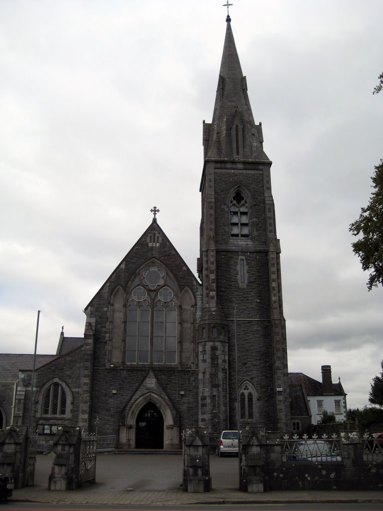 Church of Saints Stephen and John, Castleisland