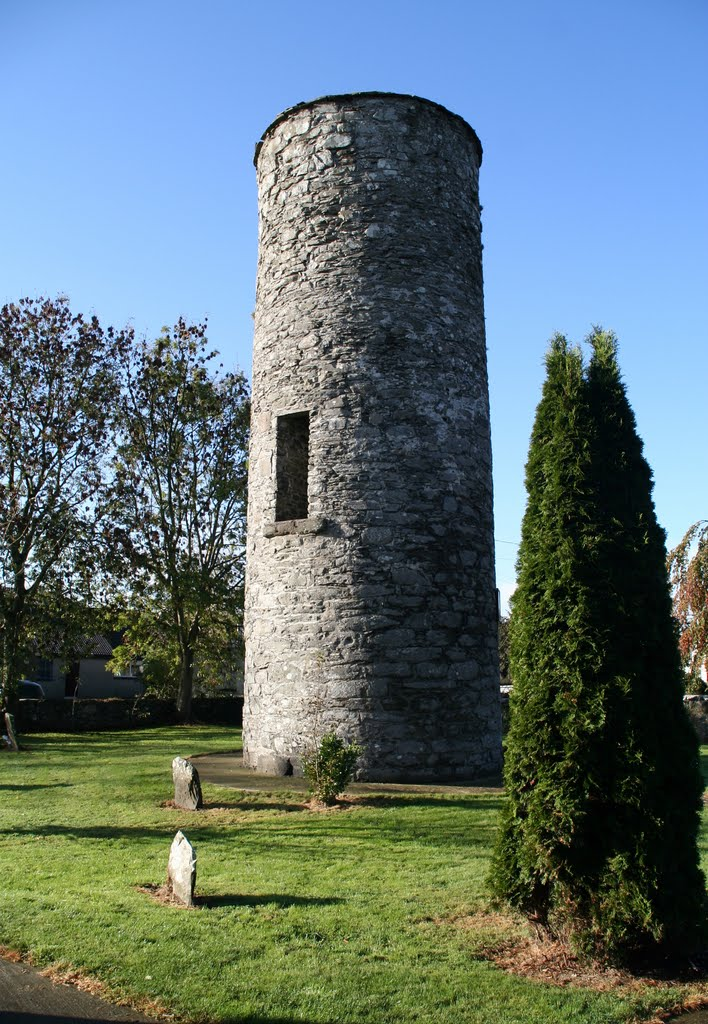 Iniskeen Round Tower