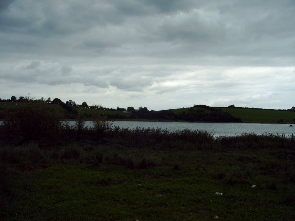Ballyhoe Lake, Counties Meath and Monaghan