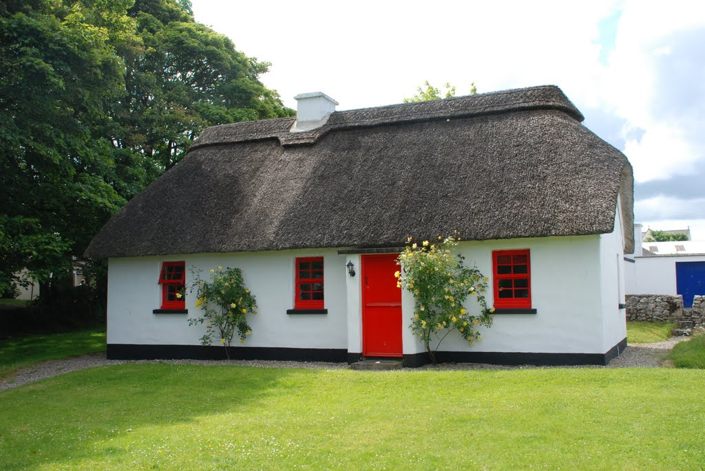 Cottage, Puckane, Co. Tipperary