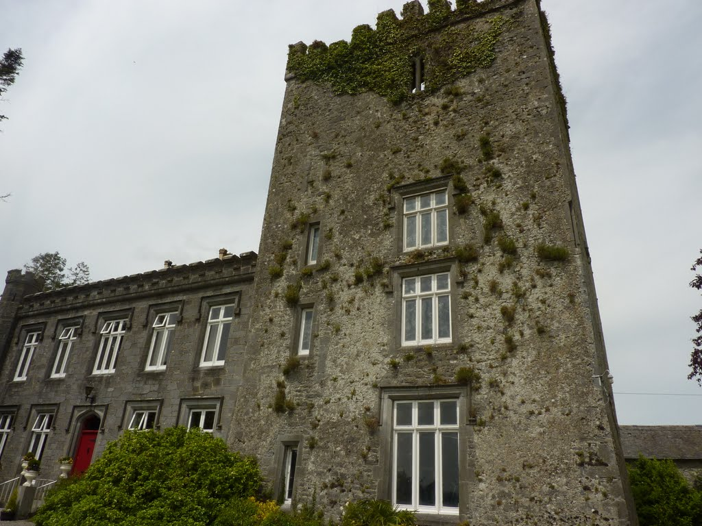 Mullinahone Castle