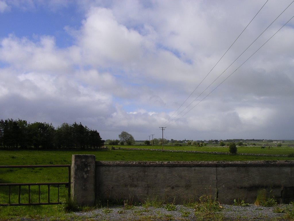 """The fields of Athenry"""