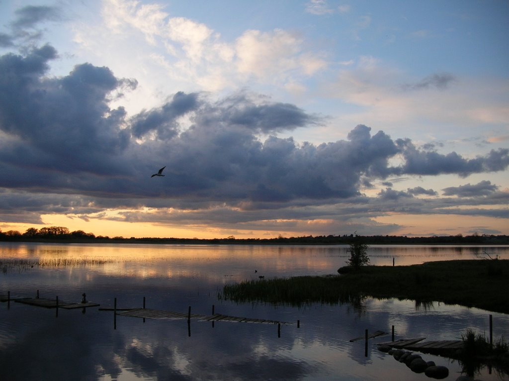 Lough Ree, Athlone
