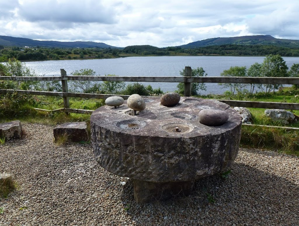 Lough Macnean Upper