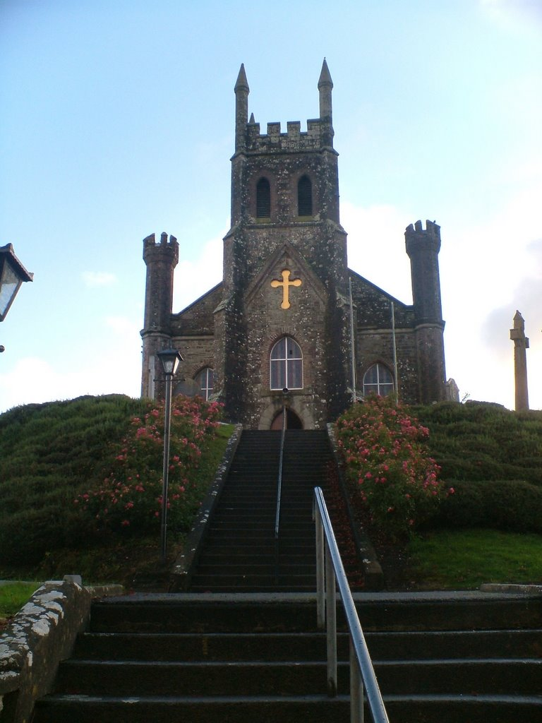 Killeshin Church