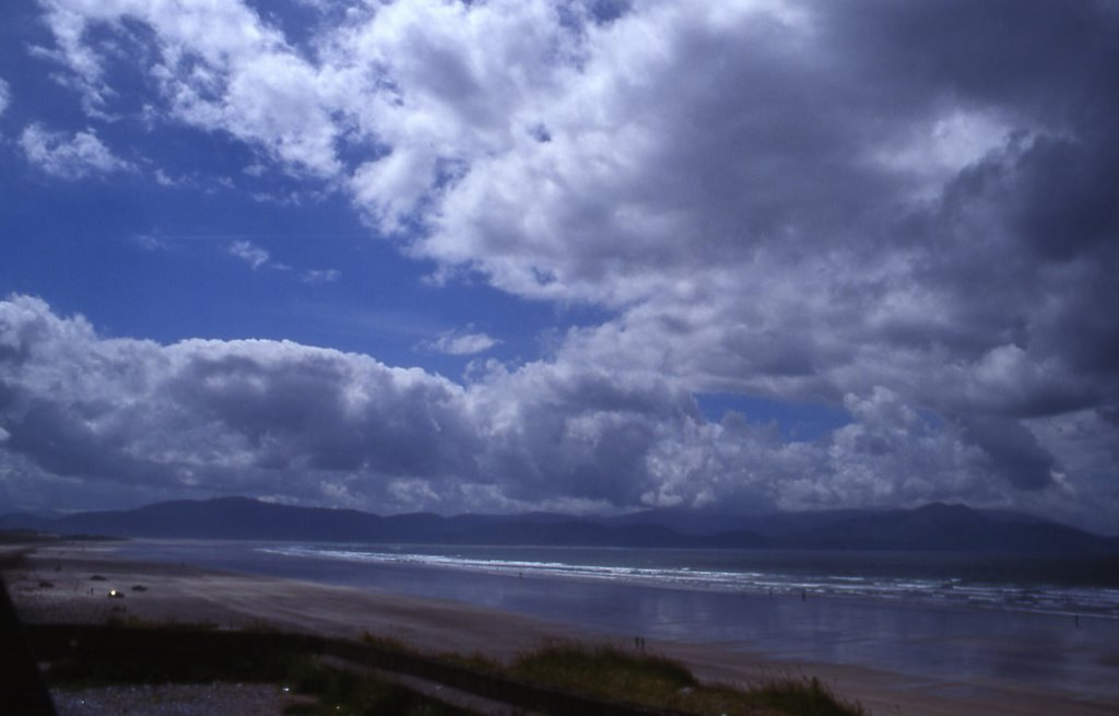 Beach, Dingle Peninsula