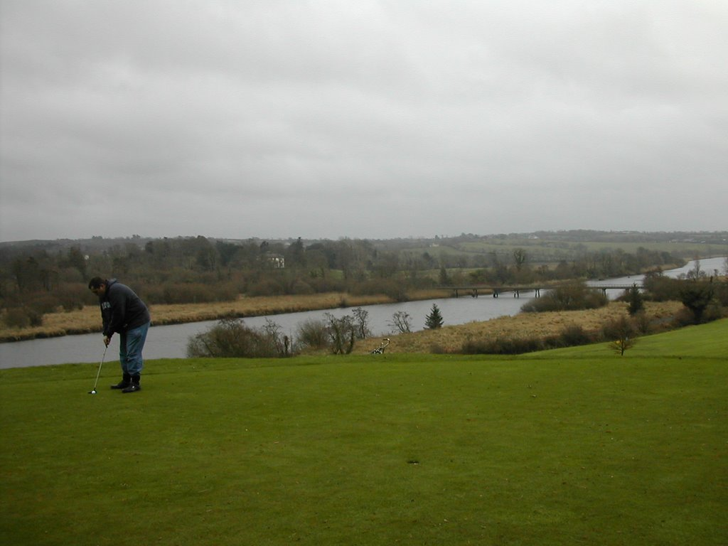 Boromont Golf Course