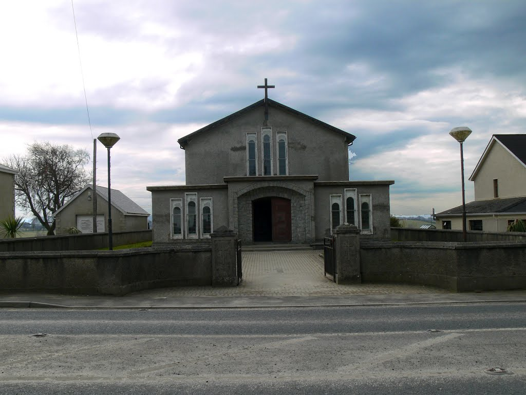 The Immaculate Conception Killea