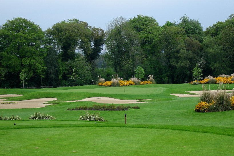 PGA National of Ireland Golf Course