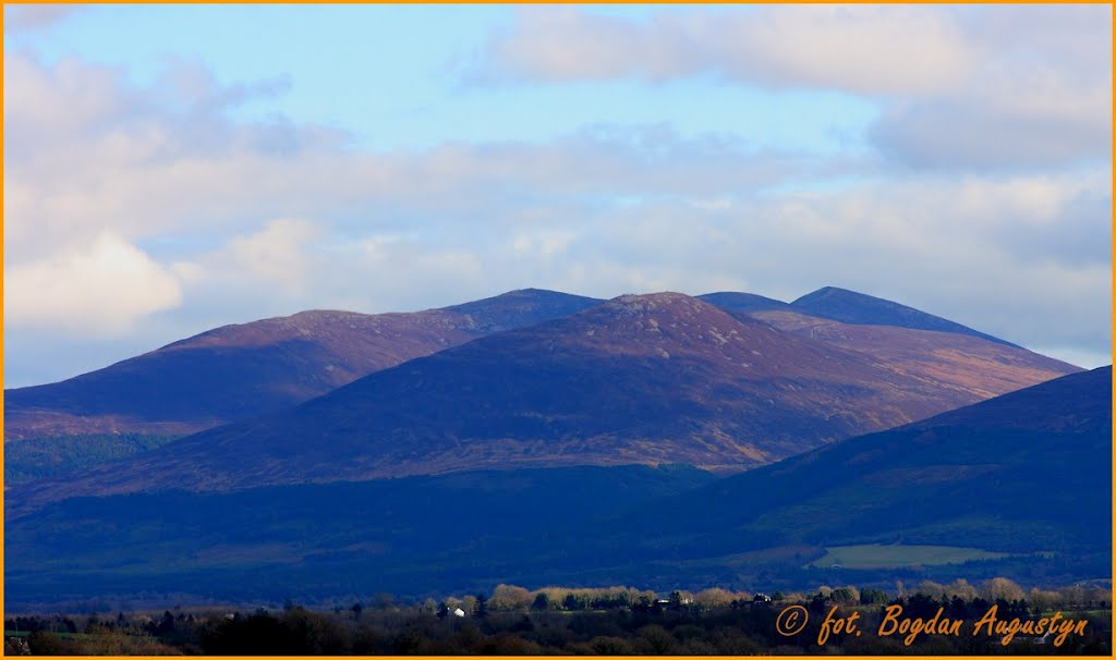 Irish Mountains