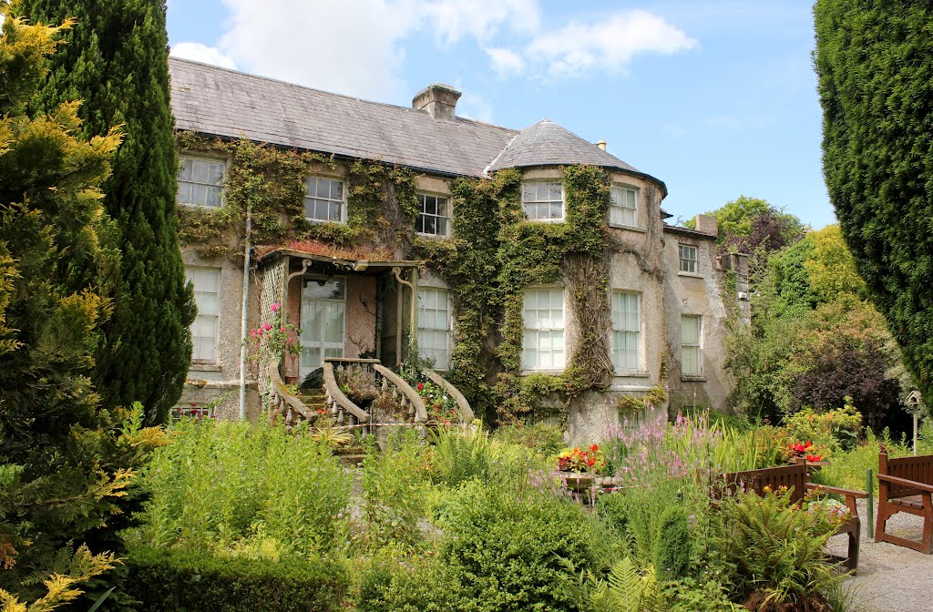 Altamont House, Co Carlow
