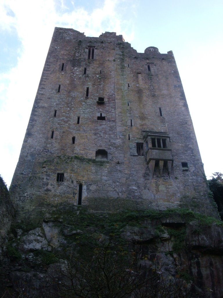 Blarney: the Castle
