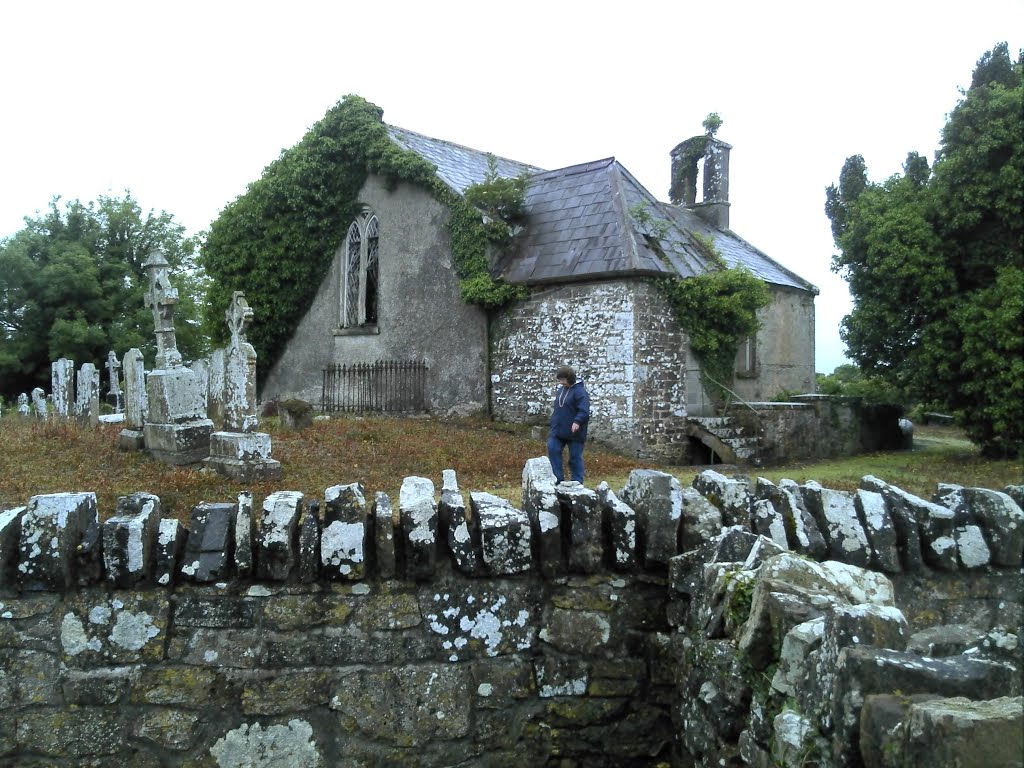 Moydow Church of Ireland County Longford