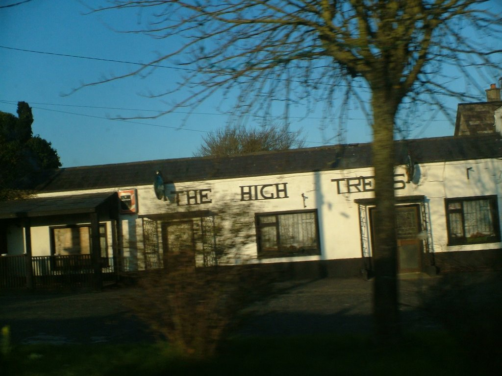 The High Trees