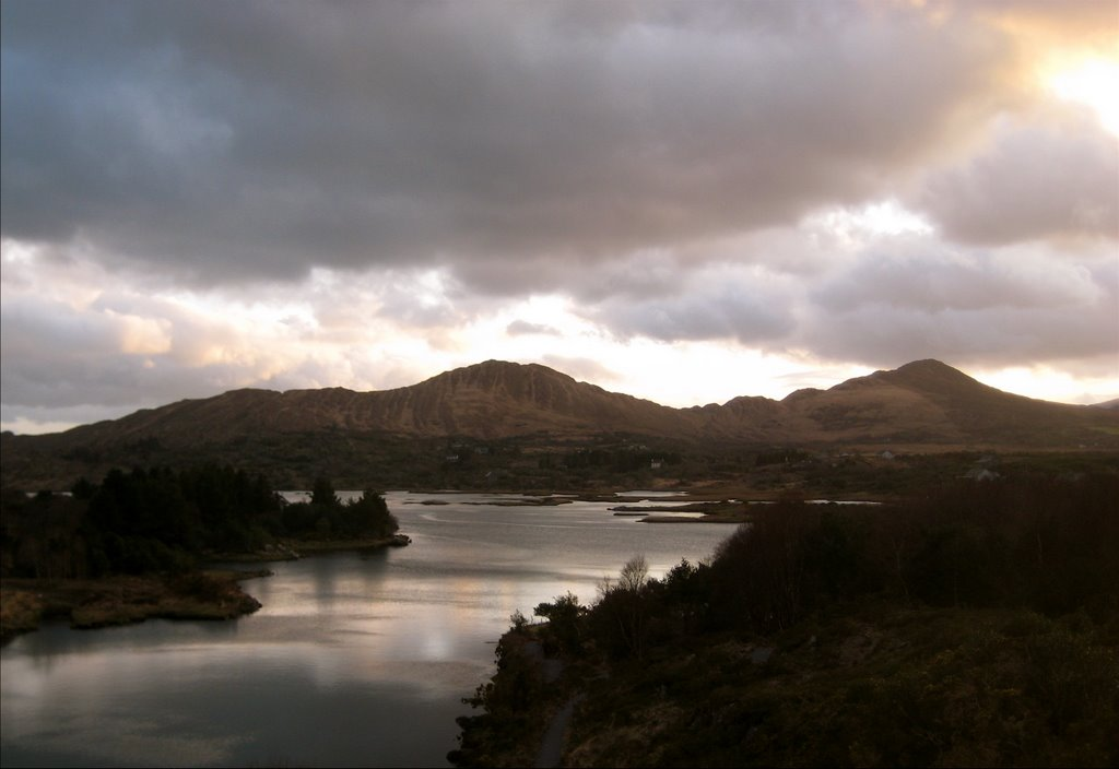 Ireland - Ring of Kerry - Sneem