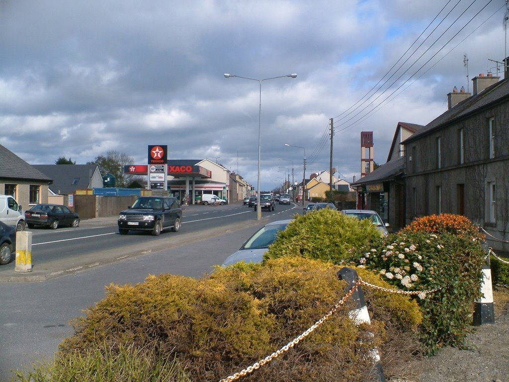 Main St. Borris In Ossory