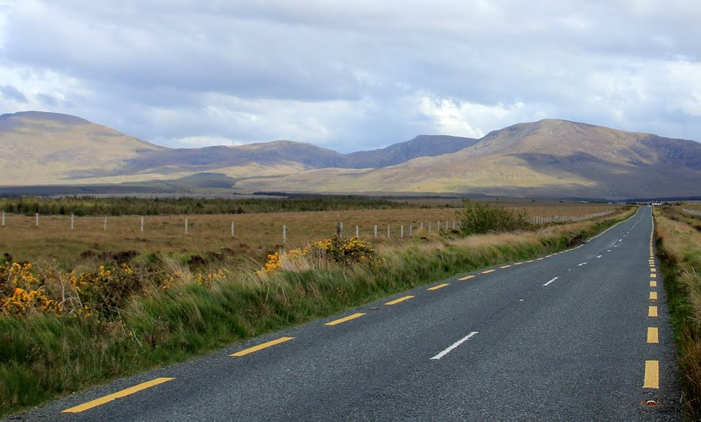 Ballycroy National Park, County Mayo
