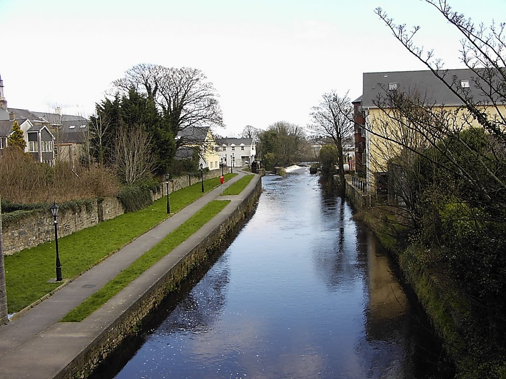 Longford - The River